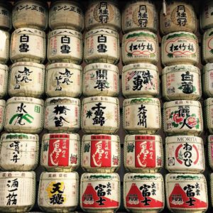 Sake fans Japan tokyo sake sabororiental drinks instaday japon